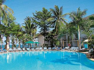 Hotel Travellers Club - Kenia - Kenia - Nordküste
