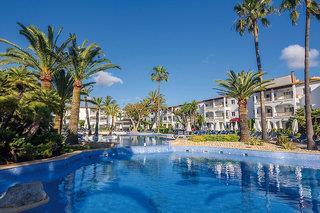 Hotel Alcudia Garden - Spanien - Mallorca