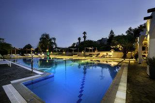 Hotel Malibu - Griechenland - Rhodos