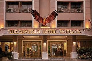 Hotel Beverly Plaza - Thailand - Thailand: Südosten (Pattaya, Jomtien)