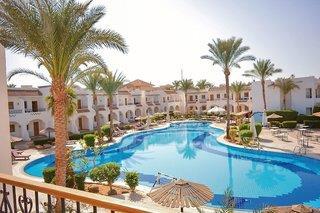 Hotel Dive Inn Resort - Ägypten - Sharm el Sheikh / Nuweiba / Taba