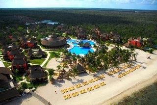 Hotel Iberostar Cozumel - Mexiko - Mexiko: Yucatan / Cancun