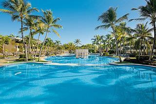 Hotel Iberostar Costa Dorada - Playa Dorada - Dominikanische Republik