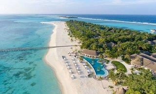 Hotel Kanuhura Resort - Malediven - Malediven