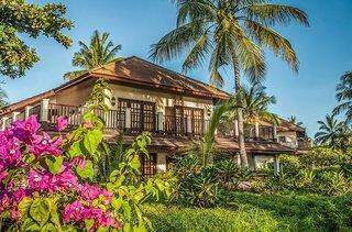 Hotel Club Breezes Beach - Tansania - Tansania - Sansibar
