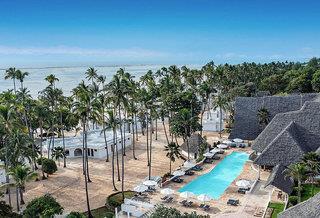 Hotel Sandies Mapenzi Beach Resort - Tansania - Tansania - Sansibar