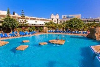 Hotel Playaverde - Costa Teguise - Spanien