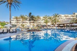 Hotel Barcelo Corralejo Bay - Spanien - Fuerteventura