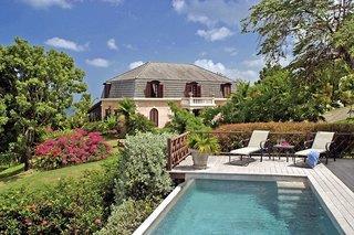 Hotel Stonehaven Villas - Trinidad & Tobago - Tobago