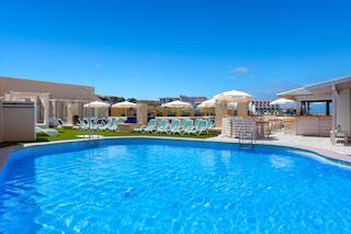 Hotel Los Dragos Del Sur - Puerto Santiago (Los Gigantes) - Spanien