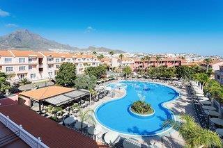 Hotel El Duque - Playa Del Duque (Costa Adeje) - Spanien