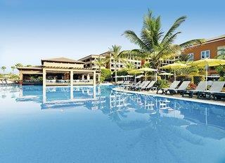 Hotel H10 Costa Adeje Palace - Spanien - Teneriffa