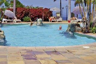 Hotel Playa de Los Roques - Spanien - Teneriffa