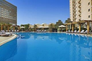 Hotel Conrad International Kairo - Ägypten - Kairo & Gizeh & Memphis & Ismailia