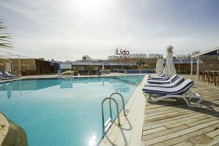 Hotel Iberotel Lido Sharm - Naama Bay (Sharm El Sheikh) - Ägypten