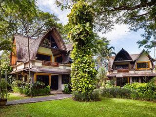Hotel Vila Lumbung - Indonesien - Indonesien: Bali