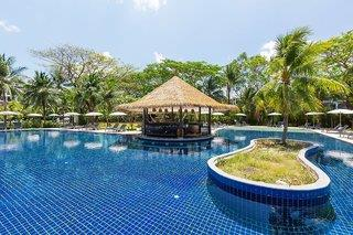 Hotel Kamala Beach - Kamala Beach - Thailand