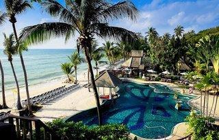 Hotel Centara Villas Samui