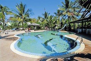 Hotel Southern Lanta Resort - Thailand - Thailand: Inseln Andaman See (Koh Pee Pee, Koh Lanta)
