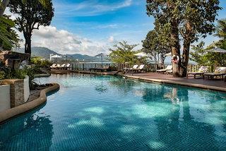 Hotel Centara Villas Phuket - Thailand - Thailand: Insel Phuket