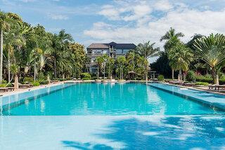 Hotel Botany Beach Resort - Thailand - Thailand: Südosten (Pattaya, Jomtien)
