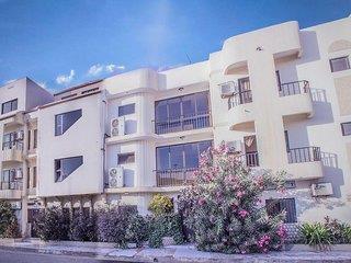 Hotel Central Santa Maria - Kap Verde - Kap Verde - Sal
