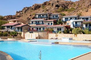 Hotel Marine Club - Sal Rei (Praia De Chaves) - Kap Verden