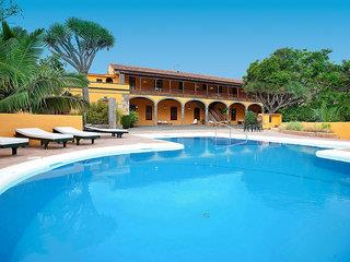 Hotel Hacienda Del Buen Suceso - Spanien - Gran Canaria