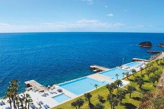 Hotel CS Madeira Atlantic Resort