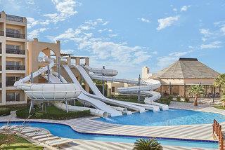 Hotel Steigenberger Al Dau Club - Ägypten - Hurghada & Safaga