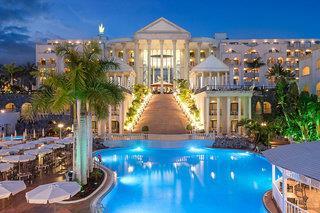 Hotel Bahia Princess - Spanien - Teneriffa