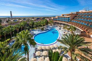 Hotel Faro Jandia - Jandia Playa - Spanien