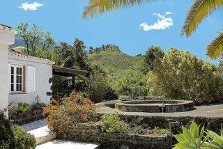 Hotel Finca Alcala - Spanien - La Palma