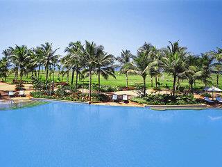 Hotel Taj Exotica Goa - Indien - Indien: Goa