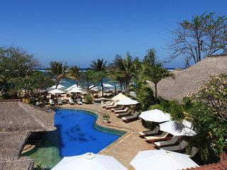 Hotel Bali Reef Resort - Tanjung Beach (Benoa) - Indonesien
