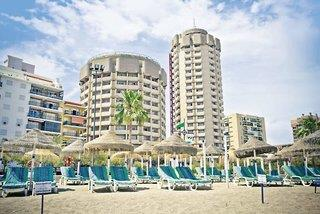 Hotel El Puerto - Spanien - Costa del Sol & Costa Tropical