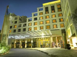 Hotel The Olive Tree Royal Plaza