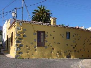 Hotel Casa Finca Pachele I & II - Spanien - Teneriffa