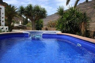 Hotel Casa de Los Perez - Spanien - Gran Canaria