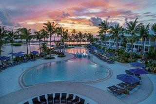 Hotel Hawk's Cay Resort