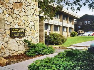 Hotel The Kachina Lodge - USA - Arizona