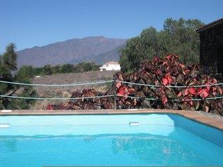 Hotel Casa La Majada - Spanien - La Palma