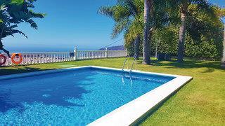 Hotel Los Lomos Villen - Los Llanos De Aridane - Spanien