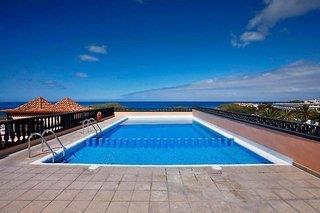Hotel Residencial El Conde