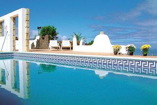Hotel Finca Angelus - Spanien - Teneriffa