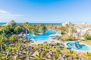 Hotel Club Med Djerba Meridiana - Seguia Strand (Aghir) - Tunesien