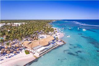 Hotel Club Med Punta Cana - Dominikanische Republik - Dom. Republik - Osten (Punta Cana)