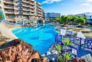 Aguamarina Golf Hotel - Spanien - Teneriffa