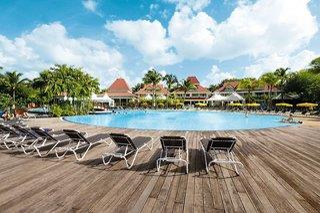 Hotel Pierre & Vacances Village Sainte Anne - Sainte Anne (Grande Terre) - Guadeloupe