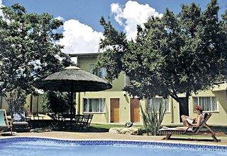 Hotel Moni - Namibia - Namibia